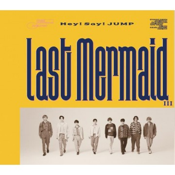Last Mermaid...普通版(CD ONLY)