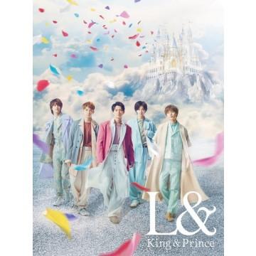 L&初回盤A(CD+DVD)