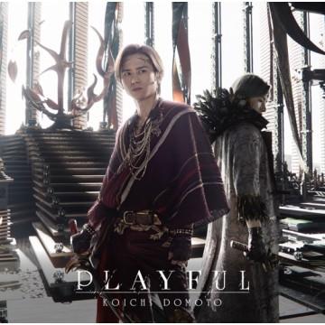 PLAYFUL普通版(CD ONLY)