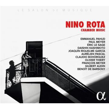 (Alpha)Nino Rota: Chamber Music