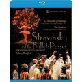 Stravinsky and the Ballets Russes (BD)