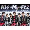 Kis-My-Journey初回B版