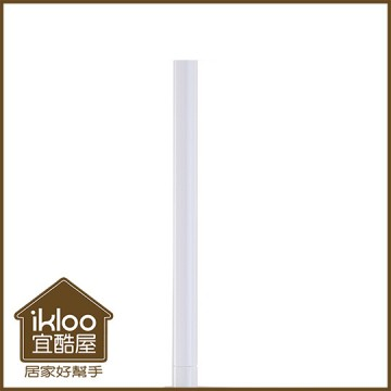 【ikloo】12吋收納櫃延伸配件-接頭16入一組