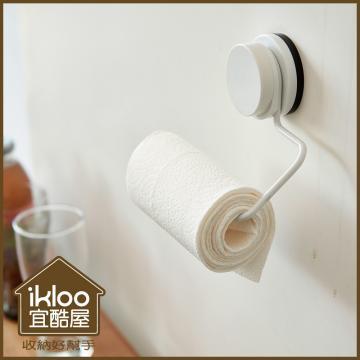 【ikloo】粉點防水牛津布透窗棉被衣物收納袋(大)-1入