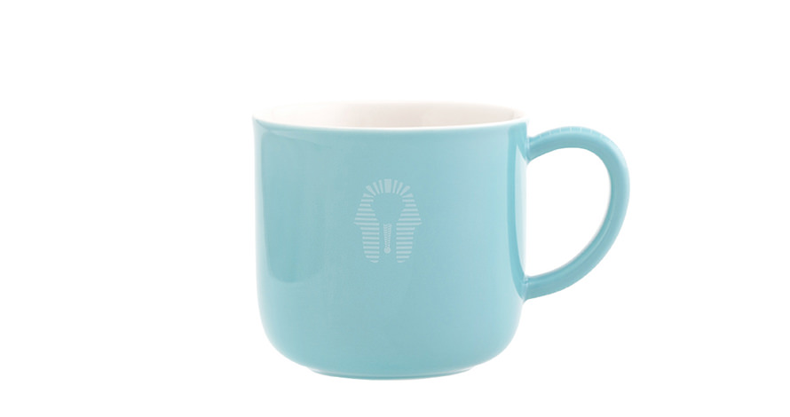 A Noble Cosmos(blue green)/Mug
