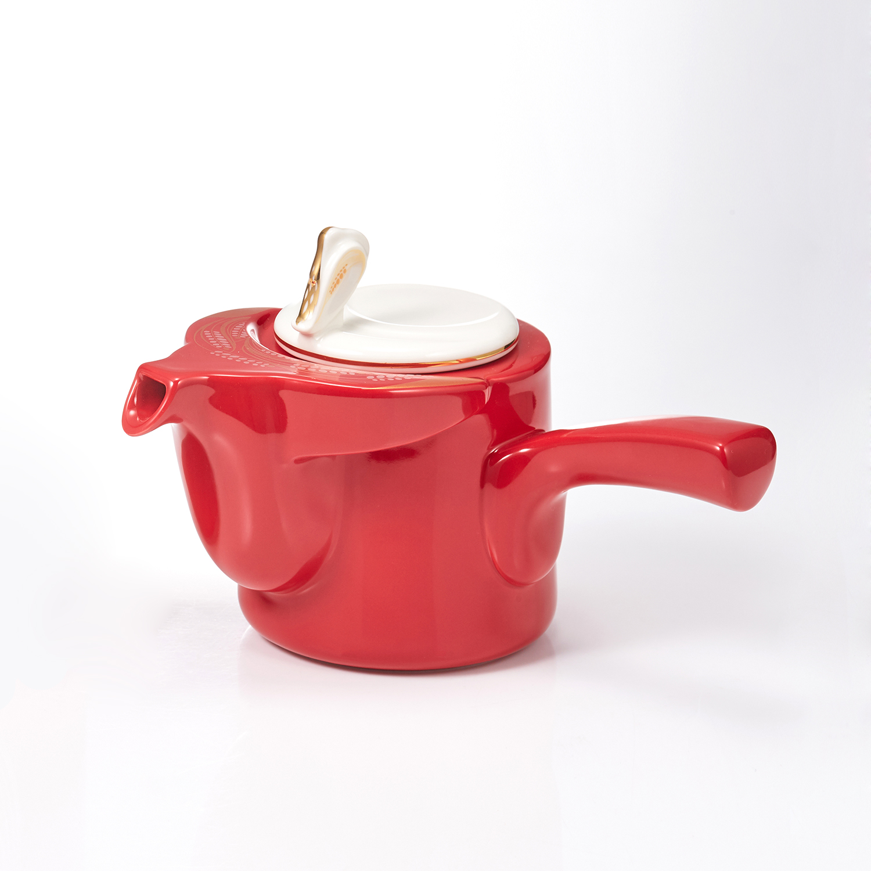 Bountiful Harvest /Teapot & Cup