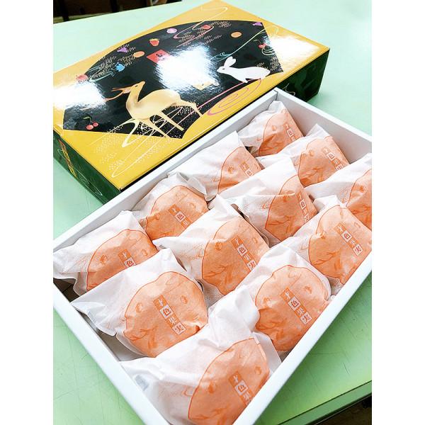 日本和歌山才色果實蜜柑(12入/盒)