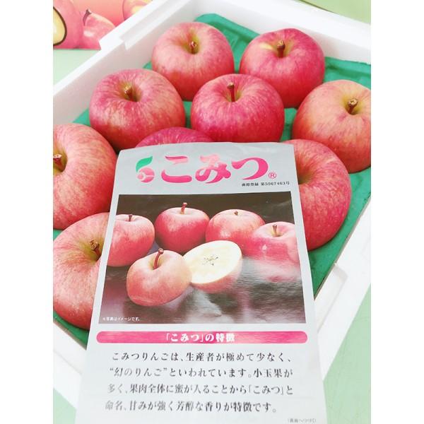 日本青森大糖蜜蘋果(9~12入)