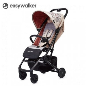 【結帳折$1100】荷蘭【easywalker】MINI BUGGY 傘推車/三折口袋車Minnie米妮