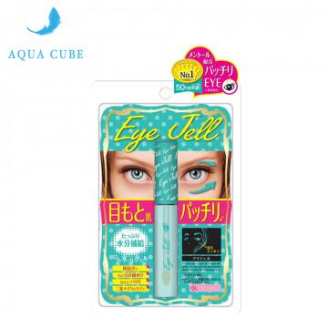 【日本AQUACUBE】CALYPSO快速修復補水美容眼膠6g