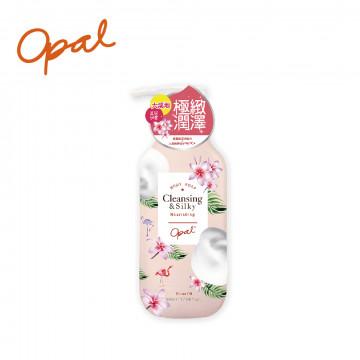 【澳寶Opal】高濃度沐浴精華乳-滋潤型500ml 效期21/01~21/06