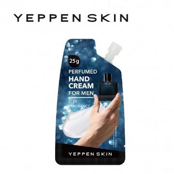 【韓國YEPPEN SKIN】男士護手霜-C004-25g