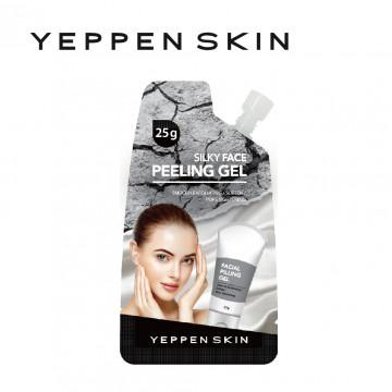韓國【YEPPEN SKIN】淨嫩臉部清潔凝膠-H002-25g