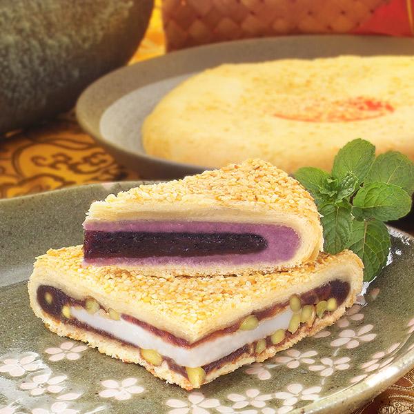紫米玉露(囍)