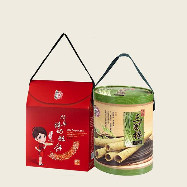 福袋b(奶酥餅+三星蔥捲)