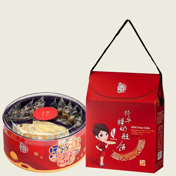 福袋d(奶酥餅+富貴滿糖)