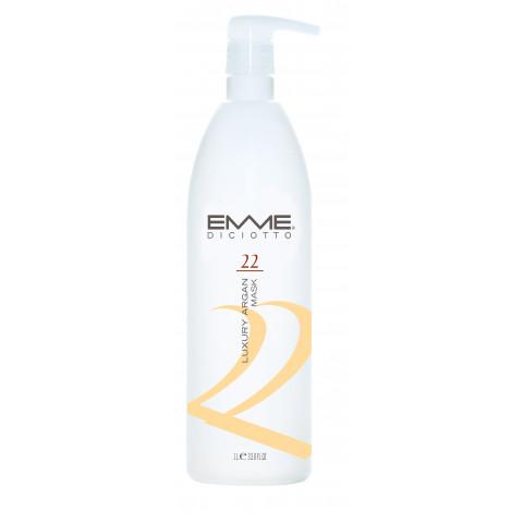 EMME22號奢華金采髮浴