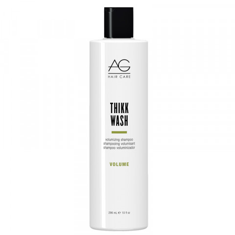 AG豐盈洗髮精