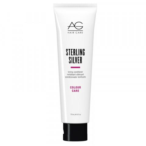 AG銀光護髮乳