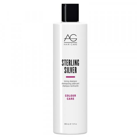 AG銀光洗髮精(新包裝)