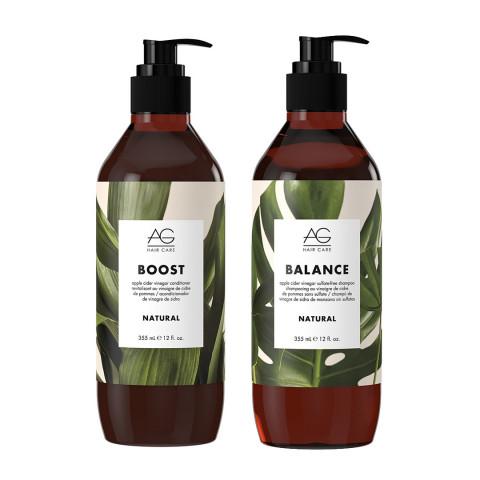 [12月組合]綠野仙蹤洗髮精+綠野仙蹤護髮乳