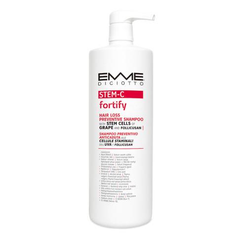 EMME葡萄多酚能量洗髮精
