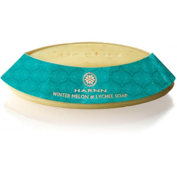 【HARNN】冬瓜&荔枝精油皂(100g)
