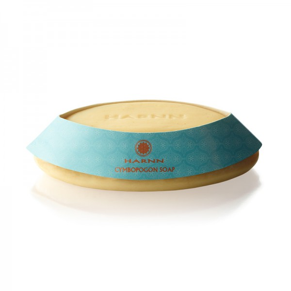 【HARNN】經典精油皂(100g)