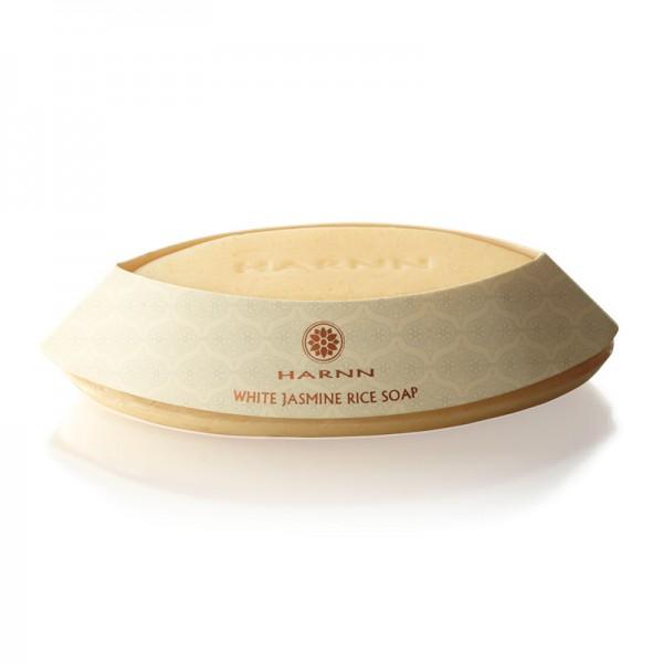 【HARNN】茉莉香米精油皂(100g)