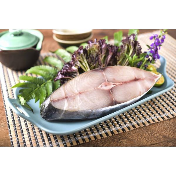 【Hi-Q fresh】土魠魚片(250~300g/包)