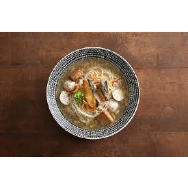 【Hi-Q fresh】褐藻金鯧炊粉(1200g)