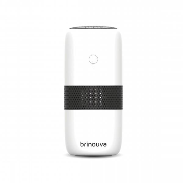 Brinouva UV LED輕便型空氣除菌機(黑)
