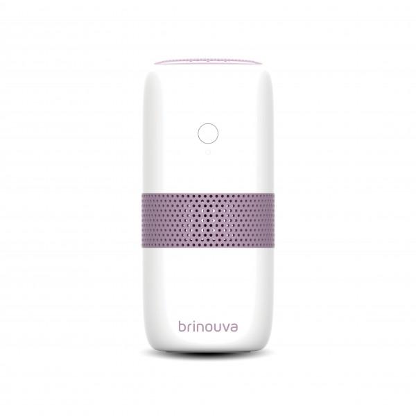Brinouva UV LED輕便型空氣除菌機(紫)