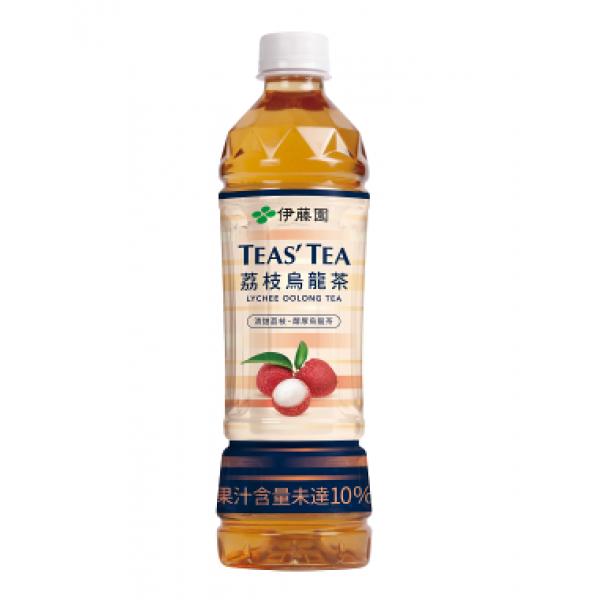 伊藤園Tea\