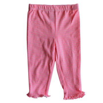 粉紅斑馬紋包屁衣