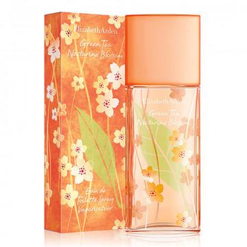 綠茶甜桃女性淡香水