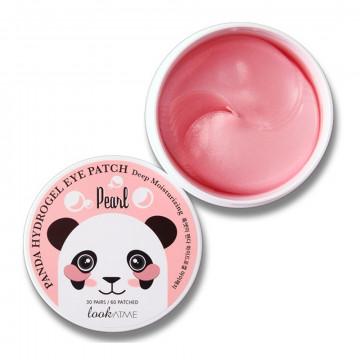 熊貓珍珠水凝膠眼膜(效期至2020.07)