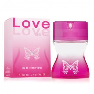 戀愛物語女性淡香水