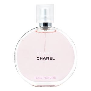 CHANCE香水粉紅女性淡香水甜蜜版