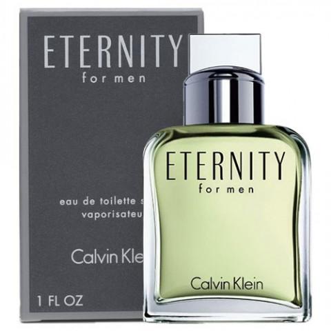 永恆男性淡香水