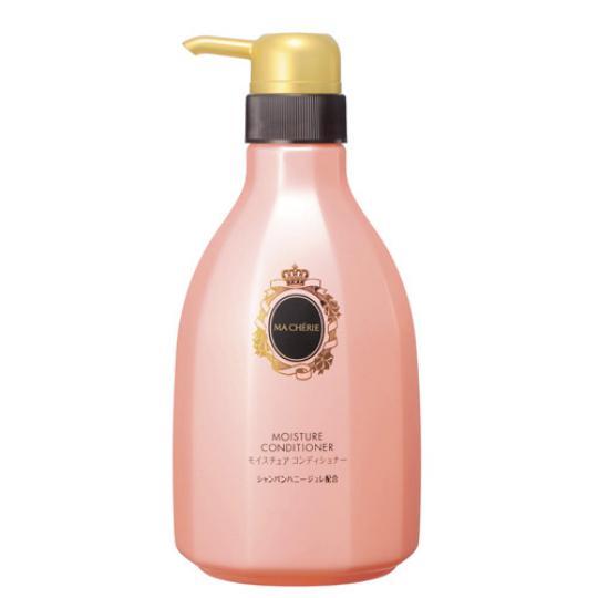 MA CHERIE 瑪宣妮蜜橙香檳潤髮乳(絲潤感)500ml