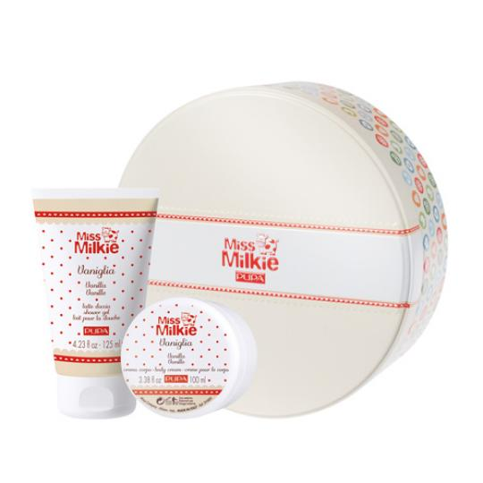 PUPA 甜心牛奶保養禮盒-[小]-(三款任選)