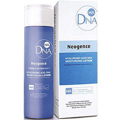 NEOGENCE 玻尿酸DNA彈力豐潤化妝水200ml