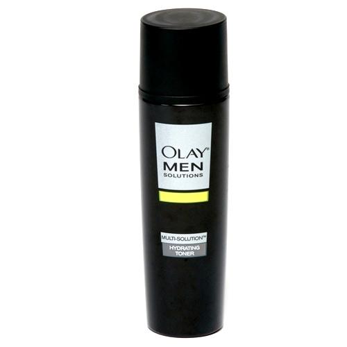 歐蕾OLAY Men潤能多效醒膚水150ml