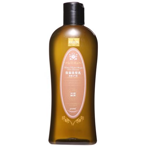 【FASUN琺頌】保濕洗髮乳‧玫瑰天竺葵400ml