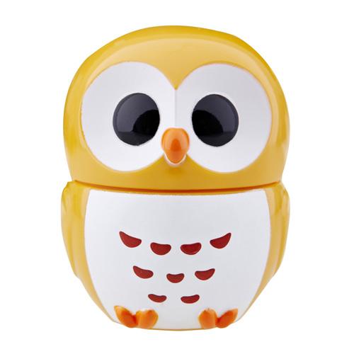 Happy Owl極潤護手乳 黃色-柑橘20ml