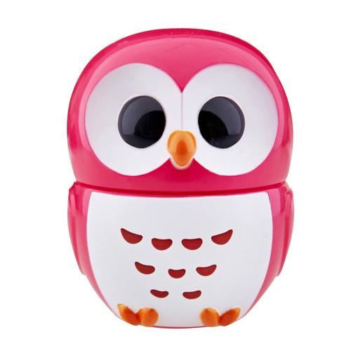 Happy Owl極潤護手乳 桃紅-玫瑰20ml