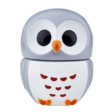 Happy Owl極潤護手乳 灰色-茉莉20ml