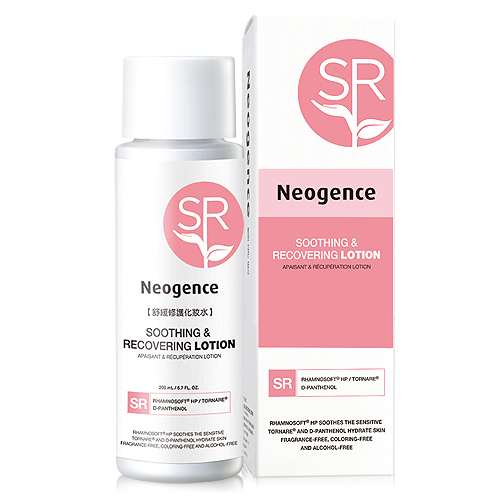 Neogence 舒緩修護化妝水200ml