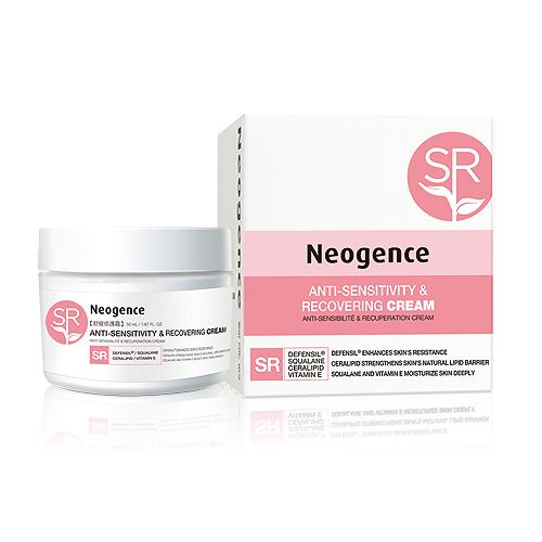 Neogence 舒緩修護霜50g